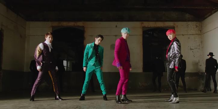 """Watch: MASC Reveals Sleek Music Video For """"Tina"""""""