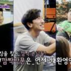 """Goblin"" Special Reveals Surprise Visits On Set From Yoo Yeon Seok, Lee Kwang Soo, And Daebak"