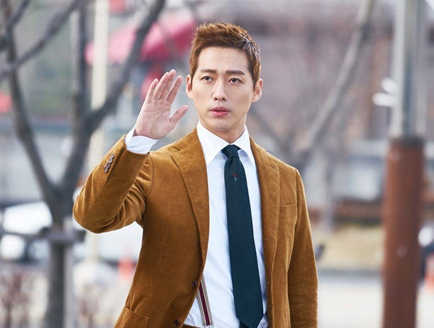 "Namgoong Min Explains Why ""Chief Kim"" Is So Popular"