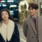 """Lee Ji Hoon Reveals He Had High Possibility Of Love Triangle In """"The Legend Of The Blue Sea"""""""