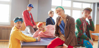 nct dream group 1