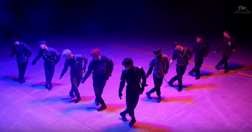 "EXO's ""Monster"" Becomes Their 4th MV To Reach 100 Million Views On YouTube"