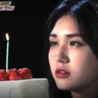 """Watch: Jeon Somi Channels Ji Eun Tak From """"Goblin"""" As She Summons Cast Of """"Sisters' Slam Dunk"""" Season 2"""