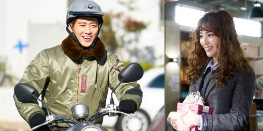 """""""Chief Kim"""" Cast Show Beaming Smiles In Behind-The-Scenes Cuts"""