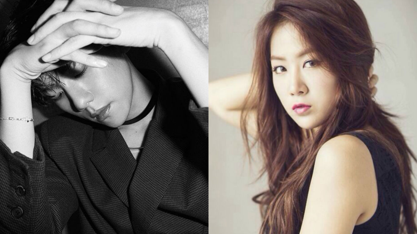 Update: EXO's Baekhyun And SISTAR's Soyou Share Teaser For New Duet Track