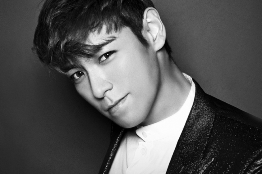 BIGBANG's T.O.P Reveals Plans To Have Quiet Enlistment