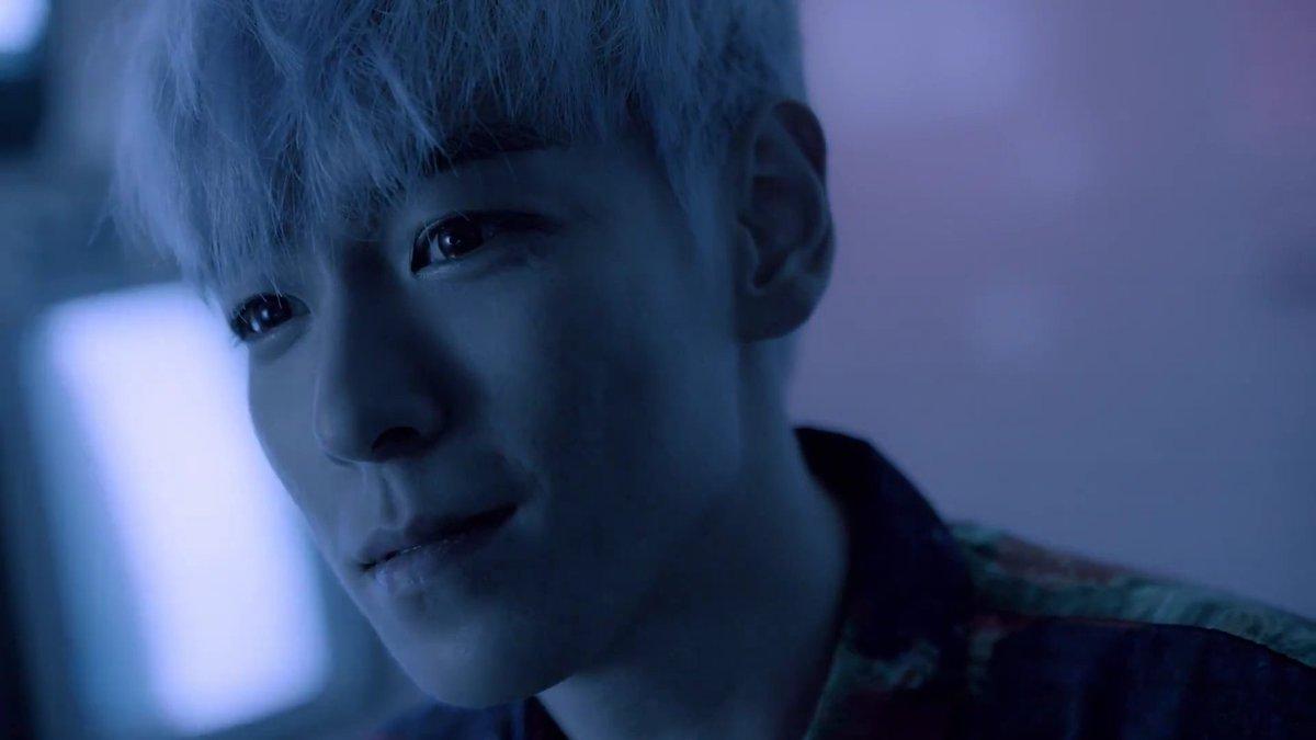 T.O.P Says Goodbye To BIGBANG Members, G-Dragon And Taeyang Beg To See Him