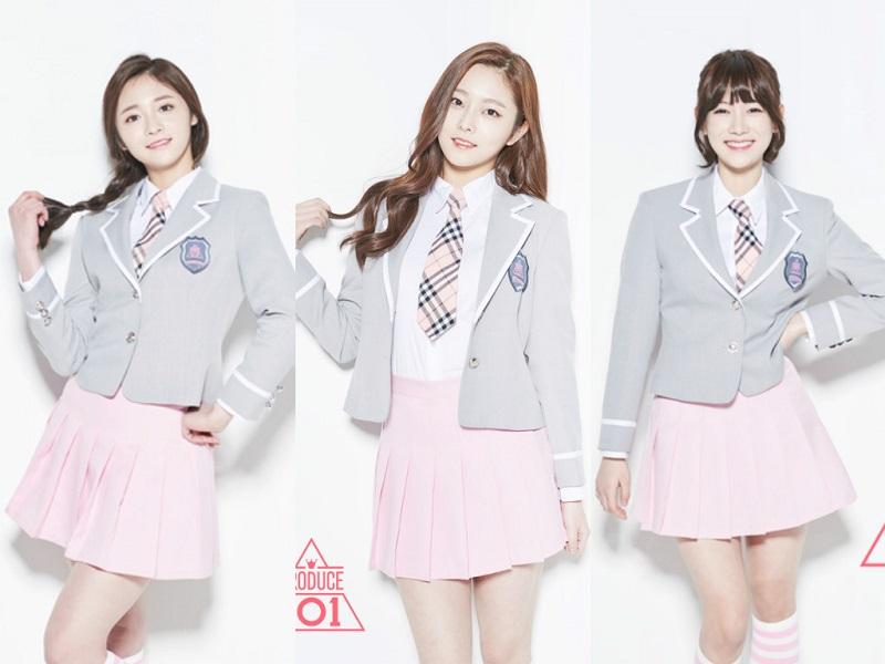 Zhou Jieqiong, Eunwoo, And Yebin To Miss High School Graduation To Focus On Pristin's Debut
