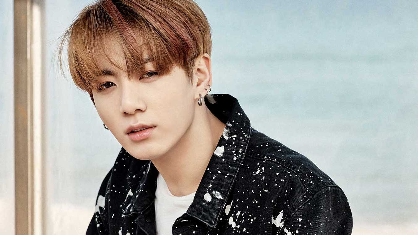 Listen: BTS's Jungkook Surprises Fans With Cover Of Crush's