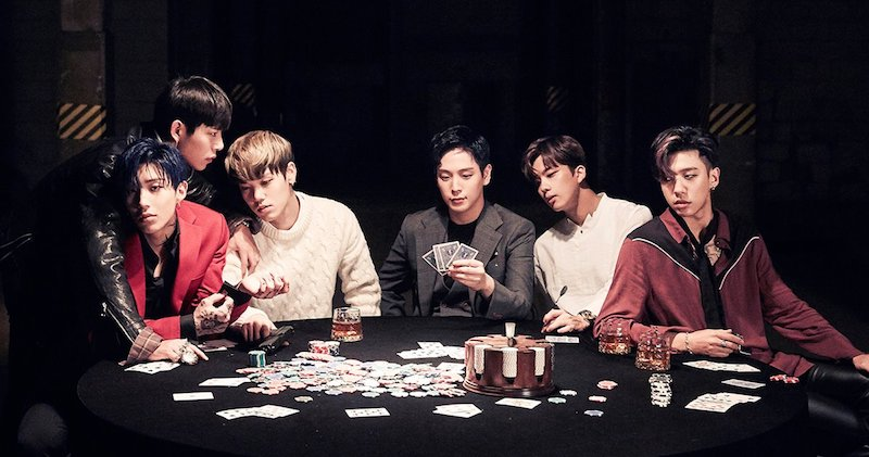 B.A.P Sparks Fan Theories With Mysterious Teaser Photo