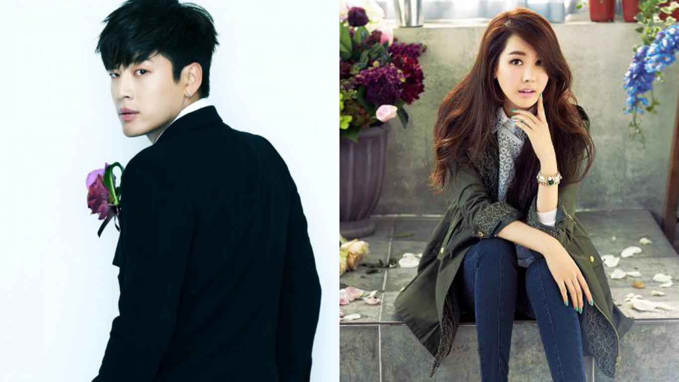 """Se7en Revealed To Have Visited Girlfriend Lee Da Hae On Set Of Her """"Life Bar"""" Appearance"""