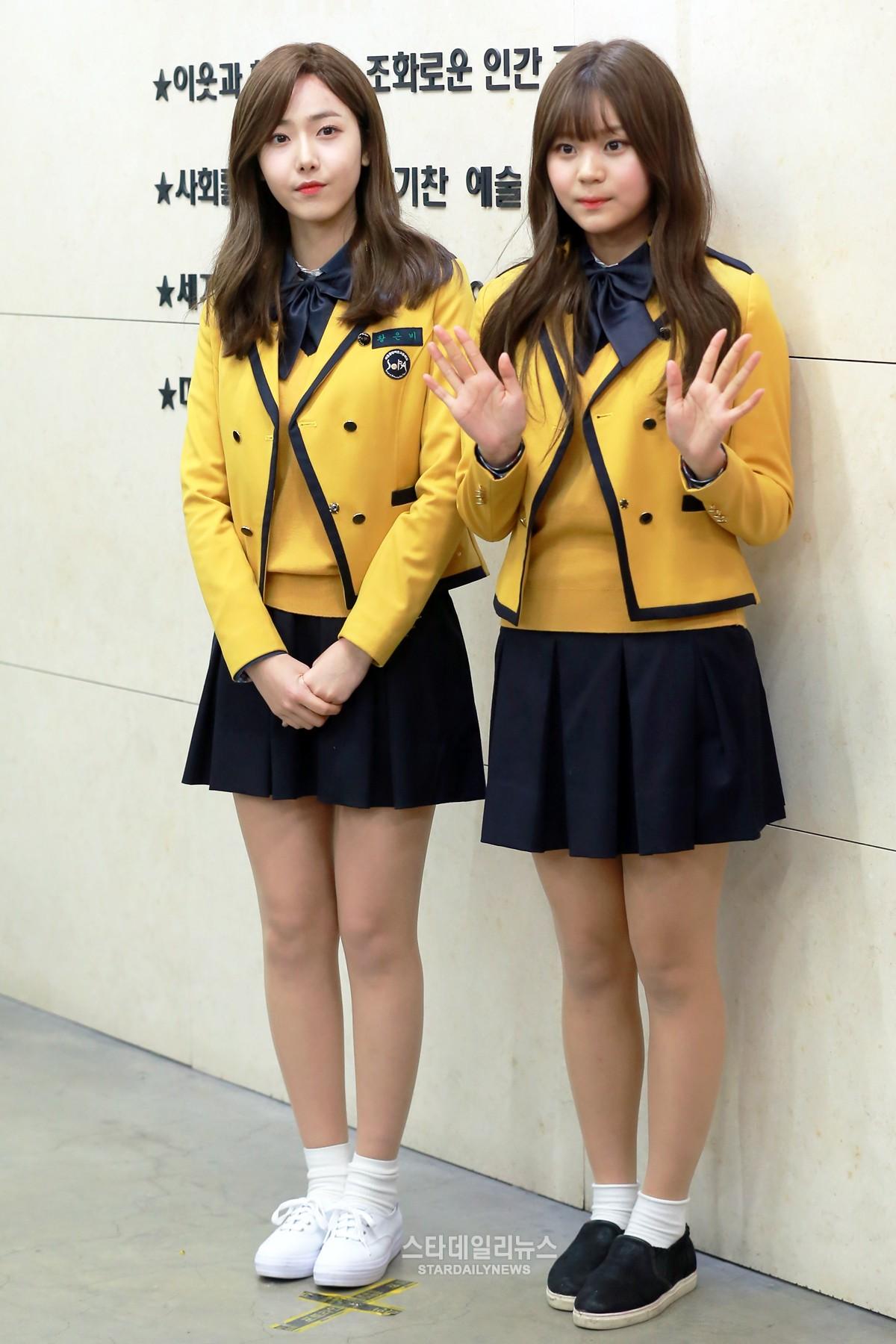 gfriend graduation star daily news