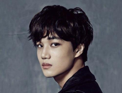 """EXO's Kai Transforms Into A High Schooler For KBS's """"Andante"""""""