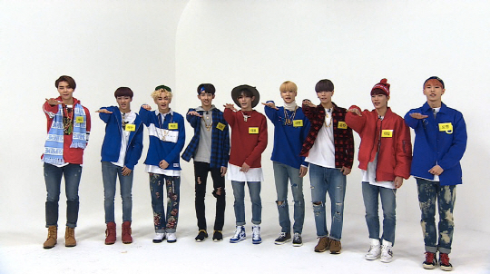 "NCT 127 To Clear Missions And More On Next Episode Of ""Weekly Idol"""