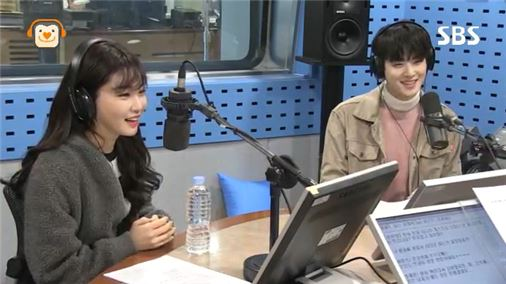 Kim Chungha Is Impressed By ASTRO Member Cha Eun Woo's Dazzling Visuals