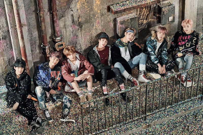 BTS Fans Vote For Their Favorite Songs And More
