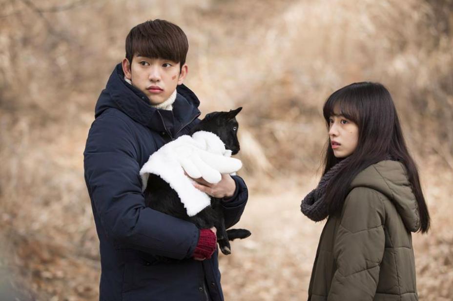 Jinyoung Ji Woo