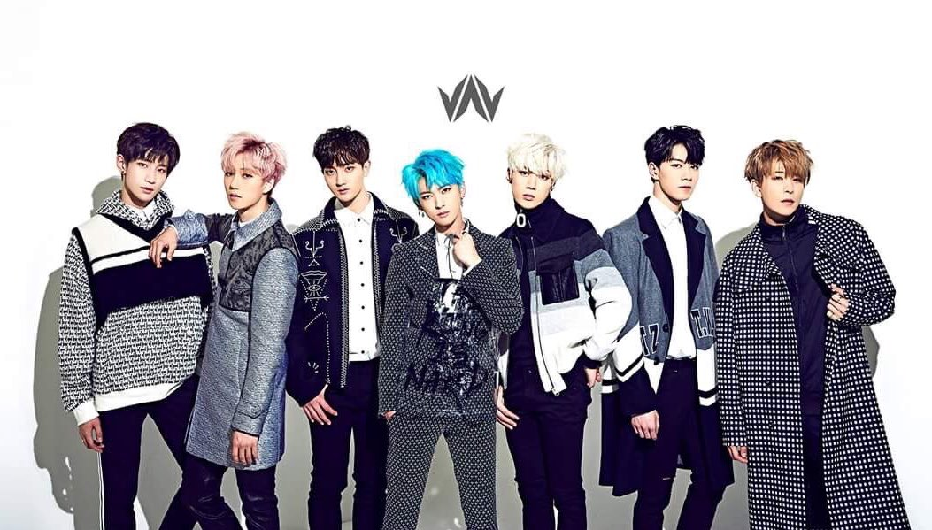 """Update: VAV Shares New Teaser Photos For Comeback With """"Venus"""""""