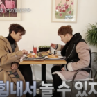 """Watch: BEAST's Lee Gi Kwang And Son Dongwoon Don't Let Health Complaints Or Formal Speech Get In The Way Of Their """"Celebrity Bromance"""""""