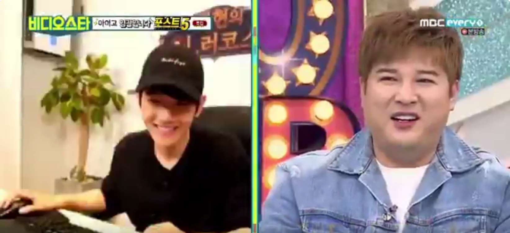 Super Junior's Shindong Recalls Time He And EXO's Baekhyun Played League Of Legends, With Hilarious Conclusion