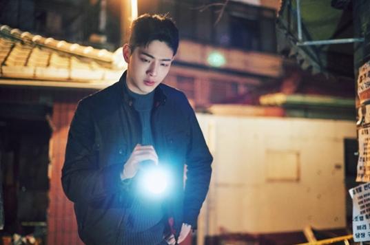 Ji Soo 1