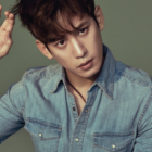 "Actor Park Ki Woong Confirmed To Join Cast Of ""Cheese In The Trap"" Film"