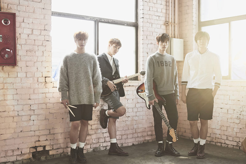 N.Flying To Make Comeback With New Member
