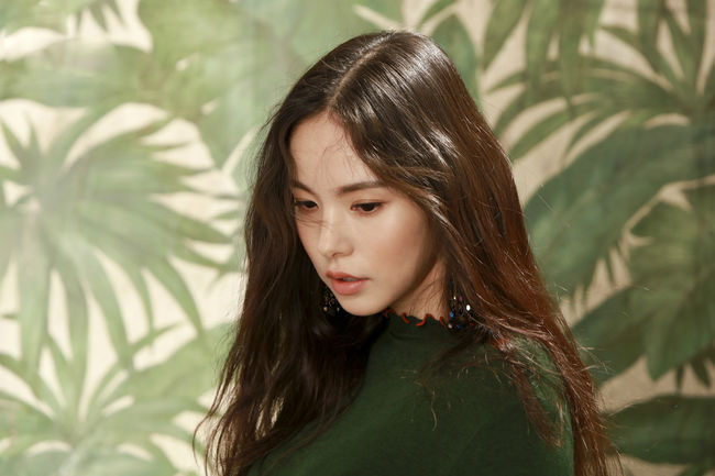 Min Hyo Rin Confirmed To Be Cast In New KBS Web Drama