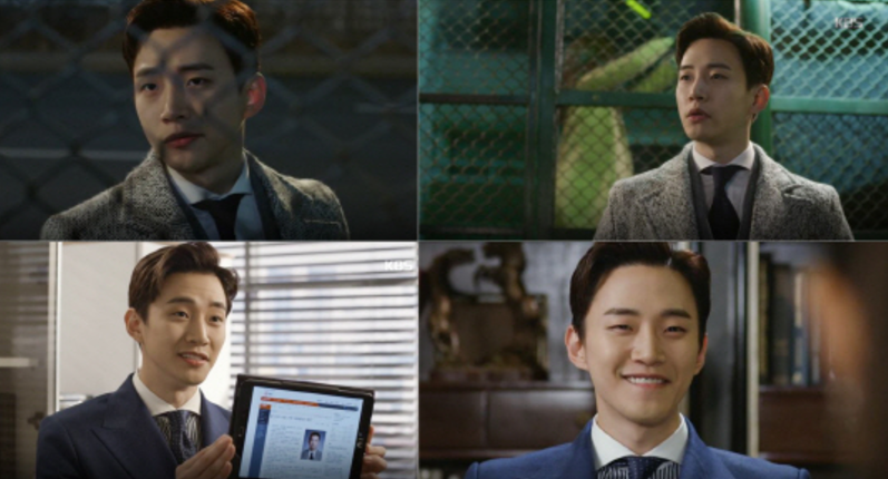 """2PM's Junho Talks About The Positive Response For His Character On """"Chief Kim"""""""