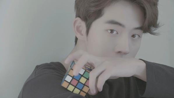 Nam Joo Hyuk Talks About Anticipating His First Fan Meeting