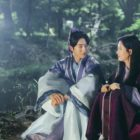 "Seohyun Talks About Acting Alongside Nam Joo Hyuk In ""Scarlet Heart: Goryeo"""