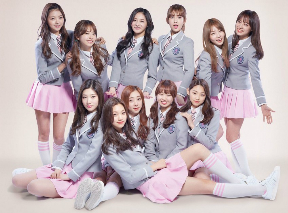 Jeon Somi Promises I.O.I Will Remain As One, In Spirit, Until The End