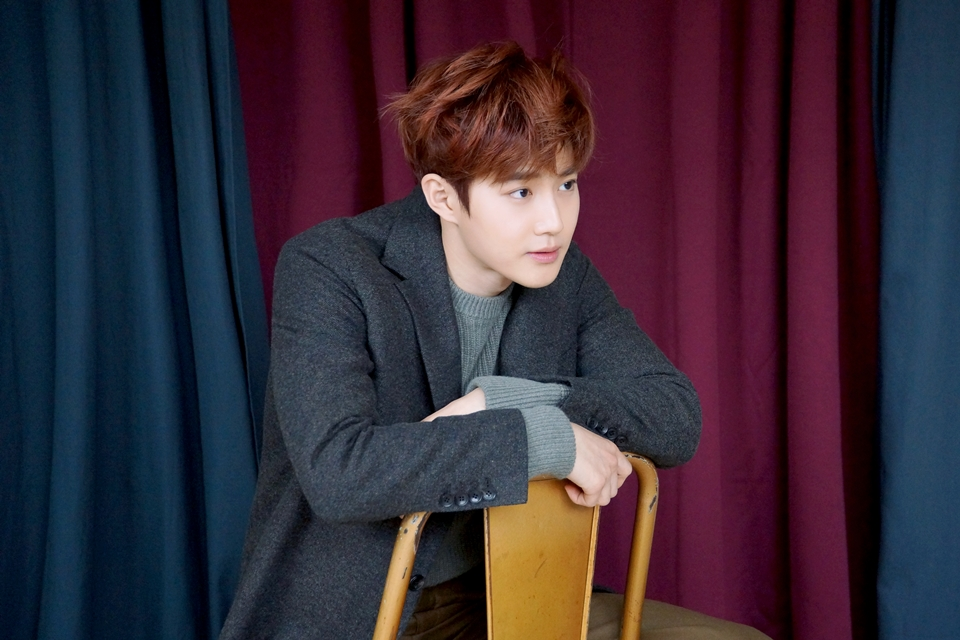 Suho Reveals Which EXO Member He Wants To Form A Unit With