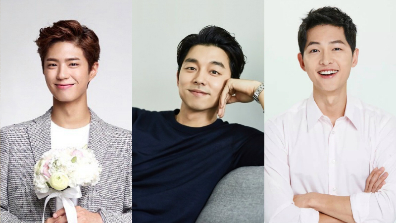 Women Vote For Top Celebrity To Have As A Valentine's Day Date