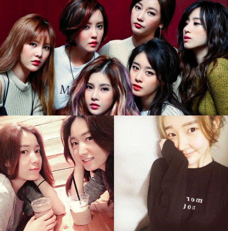 """Former T-ara Member Areum Reacts To Recent Reports Revealing """"Truth"""" About Past Bullying Scandal"""