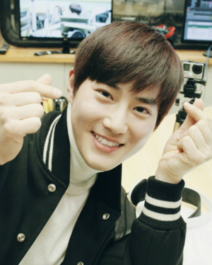 Exos Suho Talks About Which Exo Members He Thinks Are The Funniest