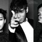 """BIGBANG's G-Dragon And Taeyang Are Already Expressing """"T.O.P Withdrawal"""" On Social Media"""