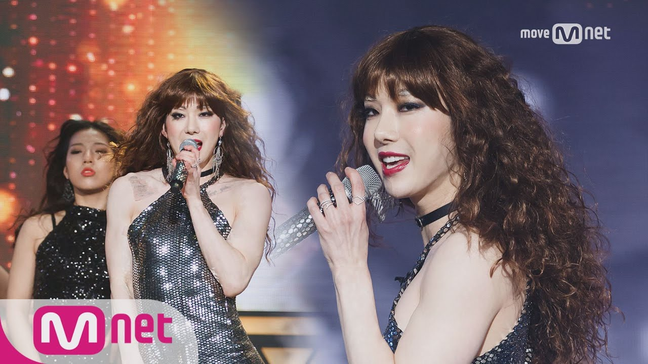 "Watch: Jo Kwon Channels Beyoncé In Fierce Rendition Of ""Crazy In Love"" On ""Golden Tambourine"""