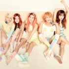"SPICA Addresses Their Disbandment, And Says ""It's Not The End"" In Handwritten Letter"