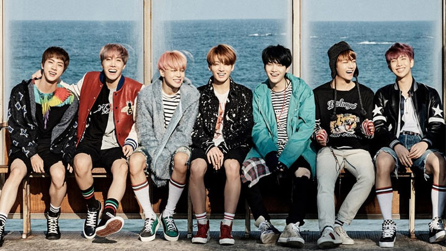 "BTS Releases Title Track Details For Upcoming Album ""WINGS ..."