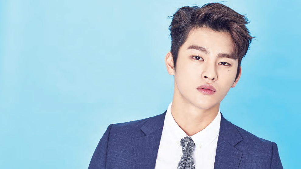 Seo In Guk Talks About Being Thankful For 2016 And His Embarrassing Nickname