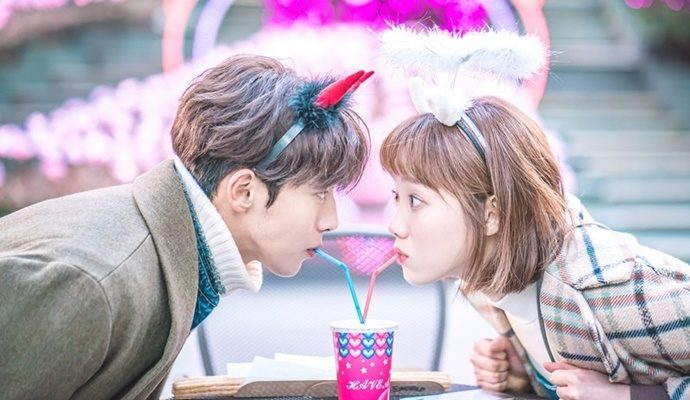10 K-Dramas That Are Perfect For A Chill Valentine's Day At Home