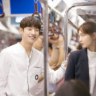 "Lee Je Hoon Must Convince Shin Min Ah To Fall In Love In Latest ""Tomorrow With You"" Episode"