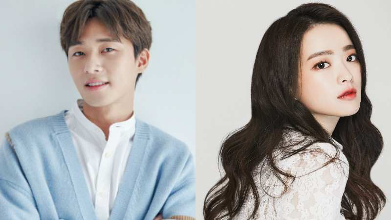 Park Seo Joon And Chun Woo Hee Offered Lead Roles In New Drama