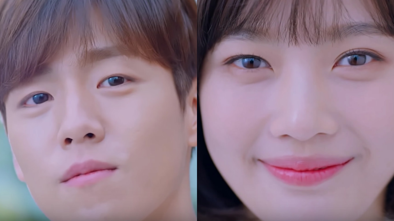 """Watch: """"The Liar and His Lover"""" Gives First Look At Red Velvet's Joy And Lee Hyun Woo's Characters"""