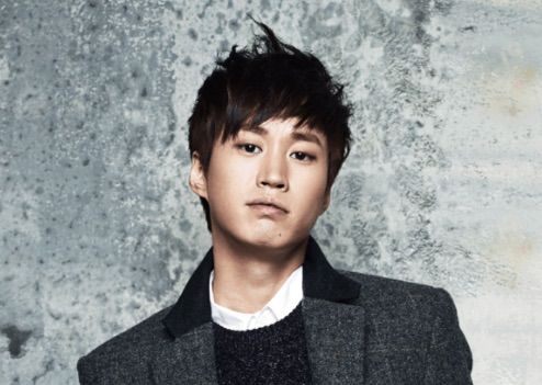 Tablo Gets Invited To 59th Annual Grammy Awards