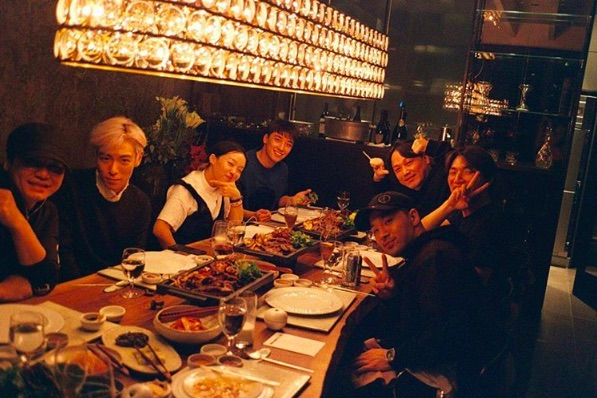 T.O.P's Last Meal With BIGBANG And Yang Hyun Suk Revealed