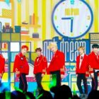 "Watch: NCT DREAM, SF9, Cross Gene, And More Perform On ""Music Core"""