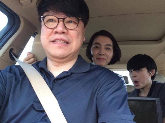 Jang Yong Joon Jang Je Won