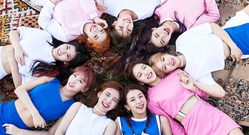 """TWICE Reveals Track List And Album Preview For """"TWICEcoaster: LANE 2"""""""